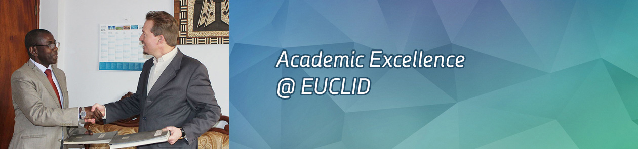 Image banner for Academics